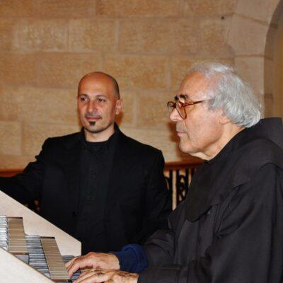 Il compositore Pierucci
